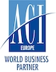 ACI Europe World Business Partner